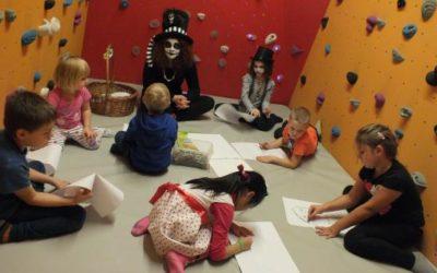 Zabawy z pismem w Inca Play