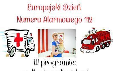 Europejski Dzień Numeru Alarmowego 112
