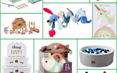 Jak wybrać najlepszy prezent dla dziecka?
