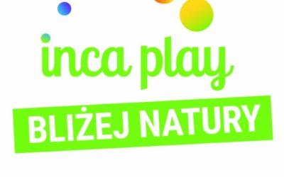 Sierpień w Inca Play