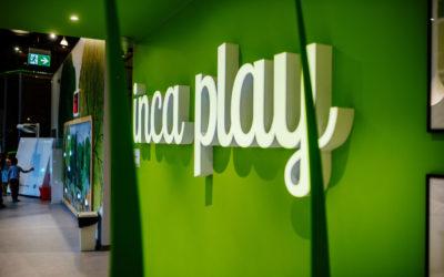Kwiecień w Inca Play