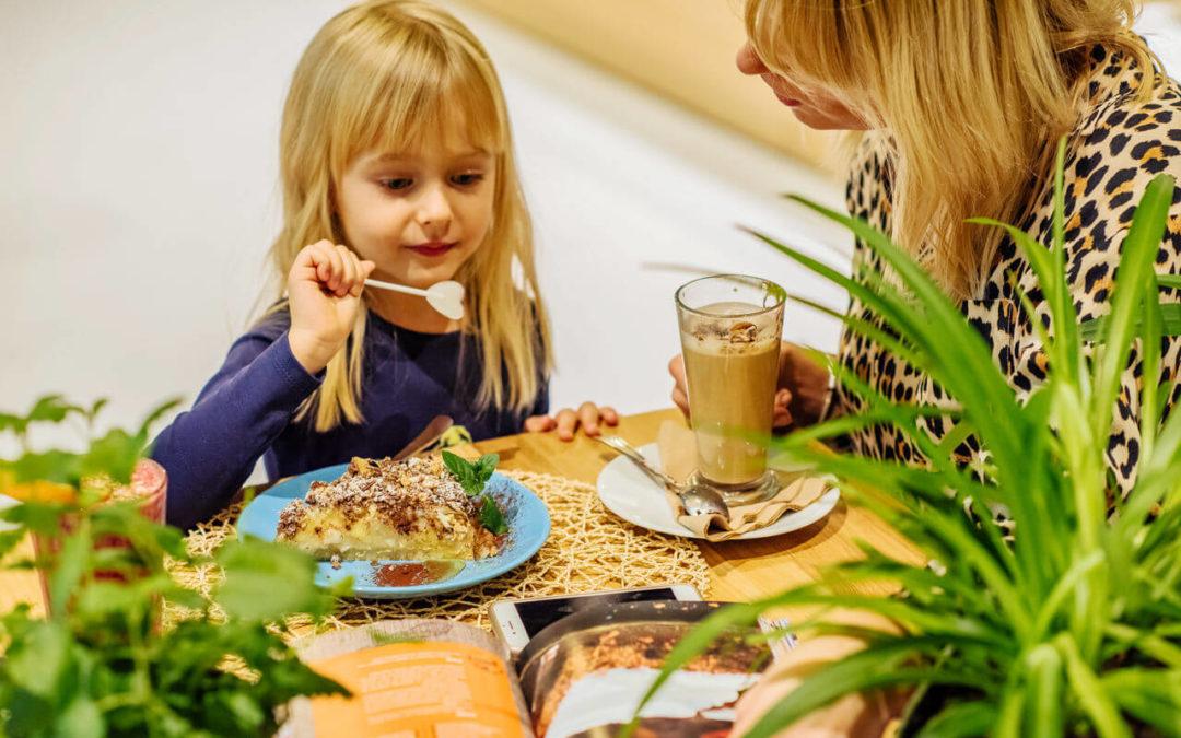 Inca Cafe – kawiarnia dla każdego.
