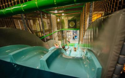 Bezpieczeństwo w Sali zabaw Inca Play