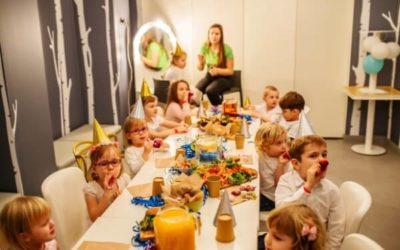 Jak wybrać odpowiednie miejsce na urodziny dla dziecka?
