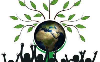 Jak żyć w zgodzie ze środowiskiem i samym sobą