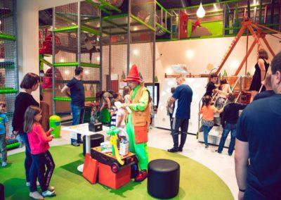 urodizny sali zabaw