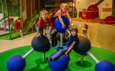 Zabawy ruchowe dla dzieci- aktywność fizyczna na świeżym powietrzu i nie tylko!
