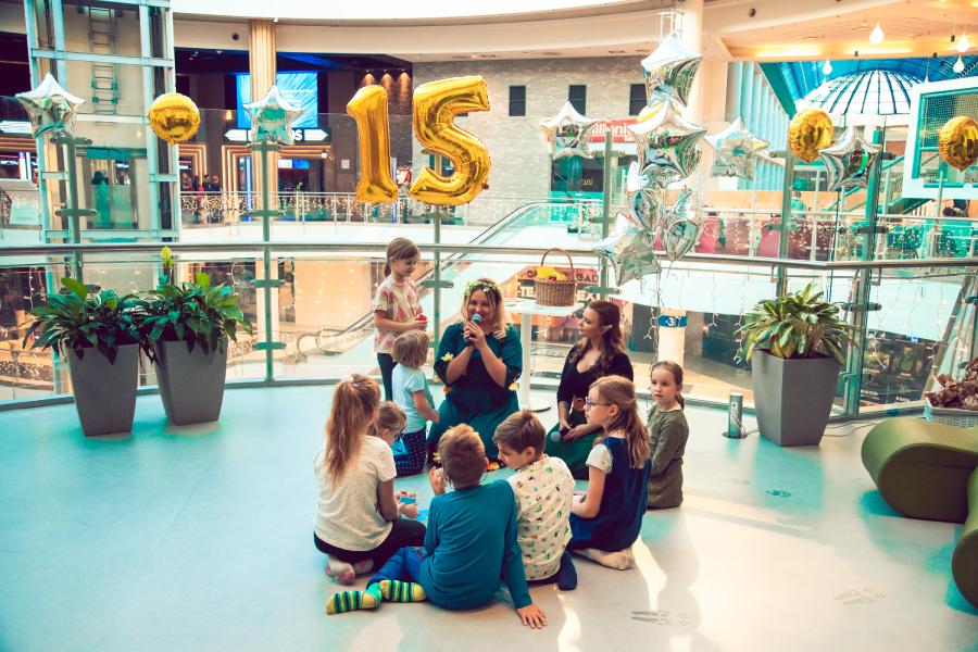 Jak nie zwracać się do dziecka w miejscach publicznych?