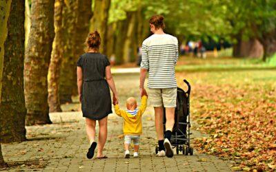 Wycieczki z dziećmi – gdzie zabrać dziecko żeby miło spędzić czas?