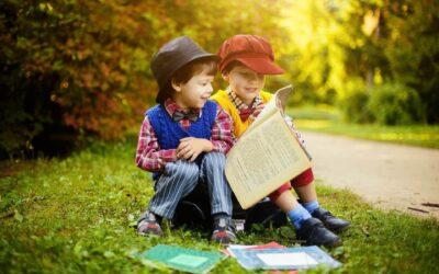 Jak zachęcić dziecko do czytania książek?
