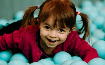 Nadmierna energia u dziecka? – Kilka sposobów na jej rozładowanie